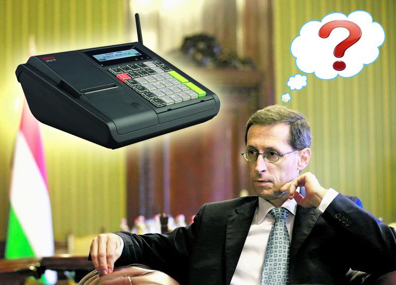 Mégis lesz a szolgáltatói szektor egyes szereplőinek is ONLINE pénztárgépe?