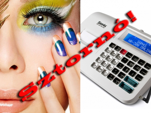 Mégsem kell a szolgáltató szektornak online pénztárgépet használni!